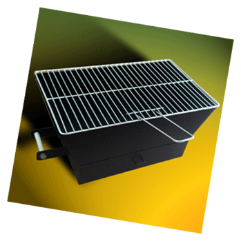 Barbeque supplier in Pune