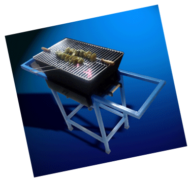 barbecue manufacturers in Pune