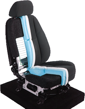 seating-system Pune
